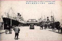 大さん橋風景3