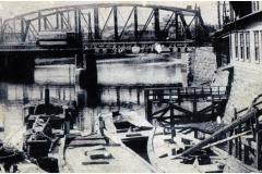 大岡川の風景11093500大江橋_light