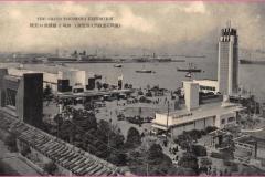 1935復興記念横浜大博覧会会場風景4