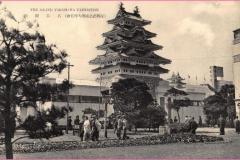 1935復興記念横浜大博覧会会場風景9