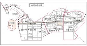 No.51 2月20日 海の公園計画発表