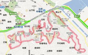No.199 7月17日(火)山手独立。