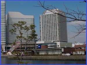 No.220 8月7日 (火)Visit Yokohama MM