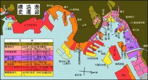 No.236 8月23日(木)帰浜した鉄工所