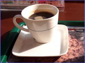 No.275 10月1日(月)コーヒーはブラジルにかぎる!