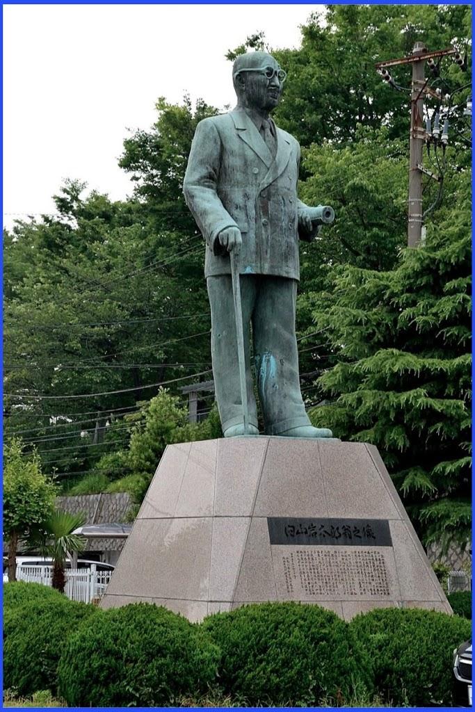 No.324 11月19日(月)広田弘毅に和平を進言した男像