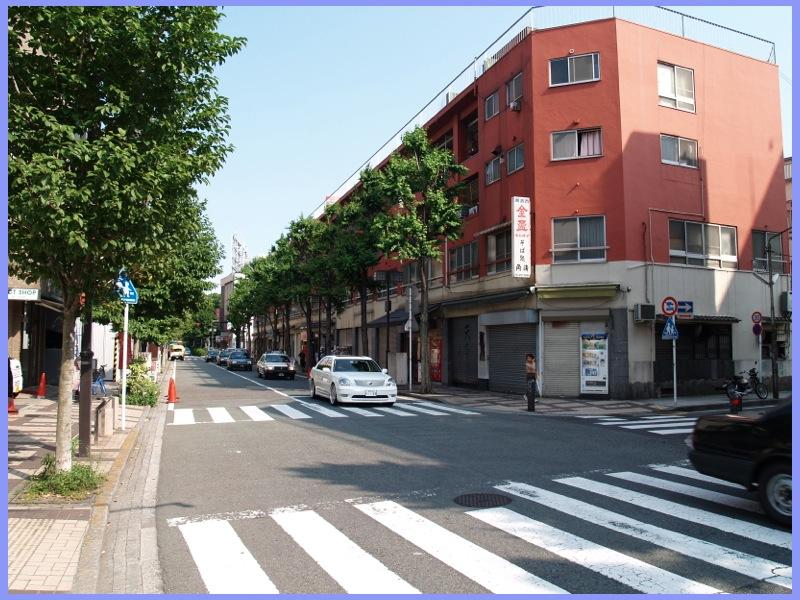 No.321 11月16日(金)吉田くんちの勘兵衛さん(加筆)