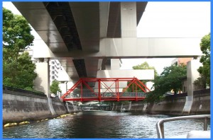 No.446 赤い橋