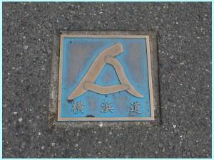 No.452 横浜道から開港当時を探る