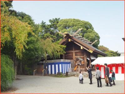 No.691 【横浜神社めぐり1】伊勢山皇大神宮