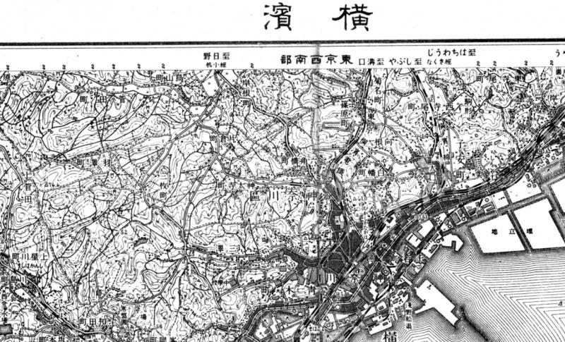 東京横浜電鉄