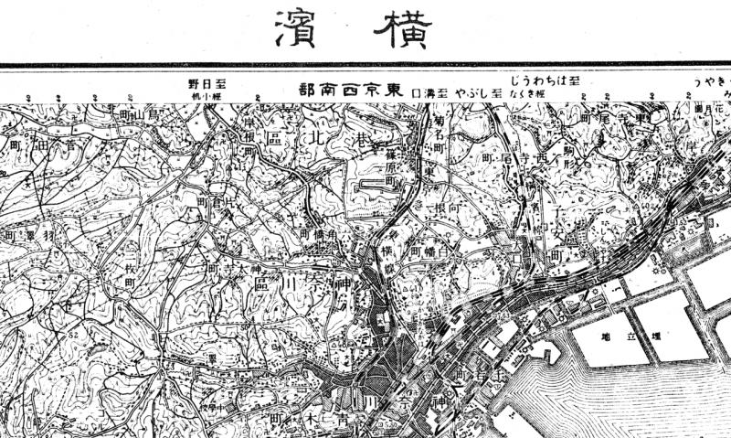 東京急行東横線