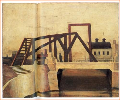 light1944PY市の橋
