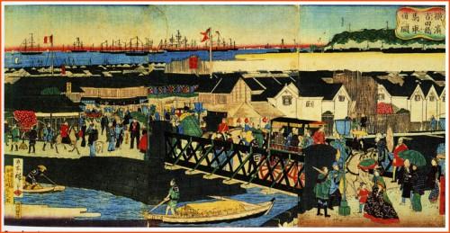light吉田橋鉄橋