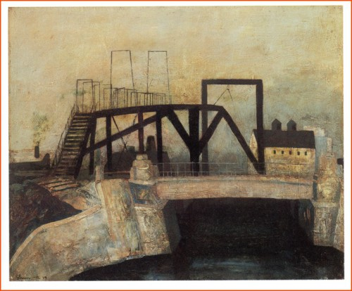 light1942PY市の橋