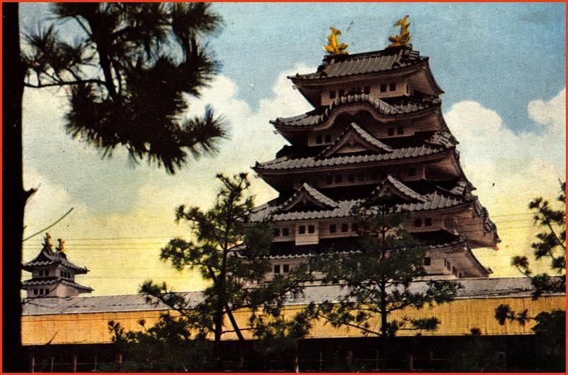 light復興博覧会名古屋城