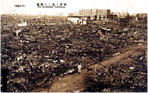 第898話 【横浜・大正という時代】その2 大正時代