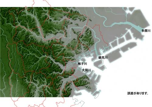 第901話 横浜ダブルリバー概論(1)