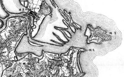 第927話【金沢区物語】島にもどった野島