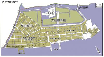 第942話【謎解き】吉田橋広場