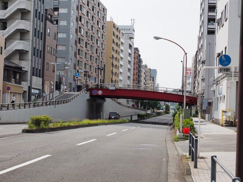 第987話【運河物語】桜川