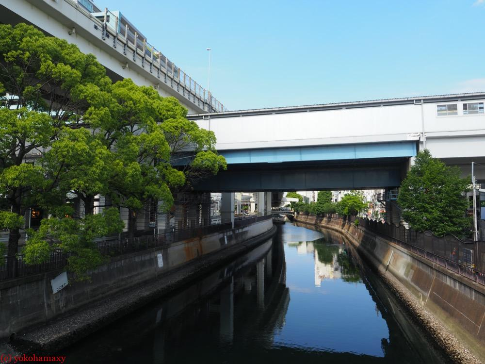 IR石川町駅